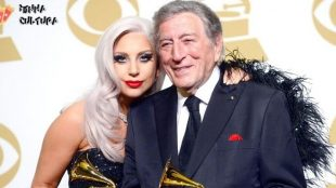 'Love For Sale': Lady Gaga e Tony Bennett lançam segundo álbum juntos