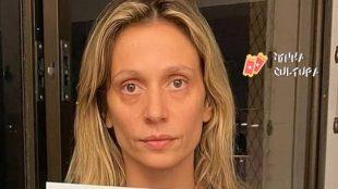 Após separação, Luisa Mell afirma que violência não acabou quando saiu de casa