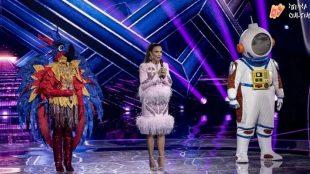 Globo adia final do 'The Masked Singer'