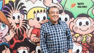 Maurício de Sousa estuda criar personagem gay para a 'Turma da Mônica'