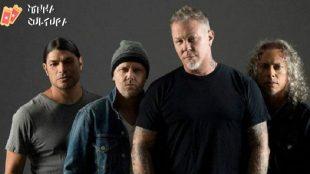 Metallica anuncia novas datas para os shows remarcados no Brasil