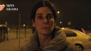 Netflix anuncia filme com Sandra Bullock, Viola Davis e Rob Morgan