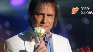 Especial de Roberto Carlos na Globo  terá grandes nomes da música
