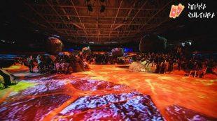 Rock in Rio 2022 terá arena imersiva inspirada na Amazônia