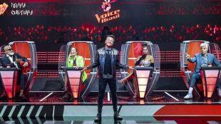 Choro, surpresa e look de Cláudia Leitte: Veja como foi a estreia do 'The Voice'
